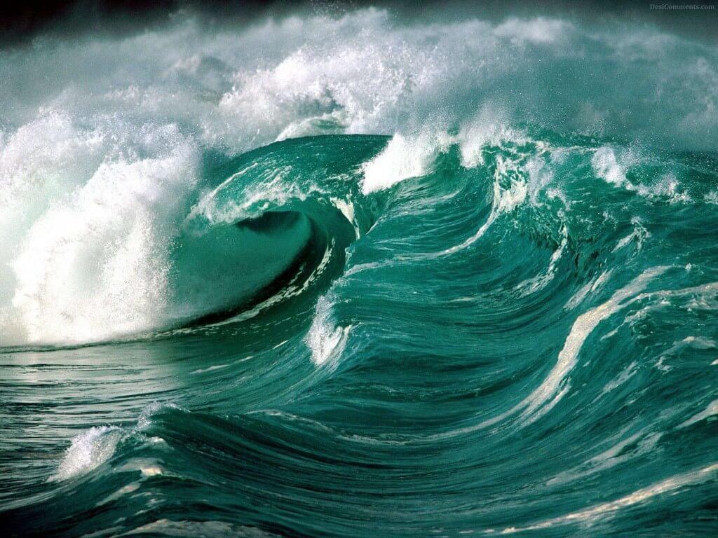 Морската вода е лековита