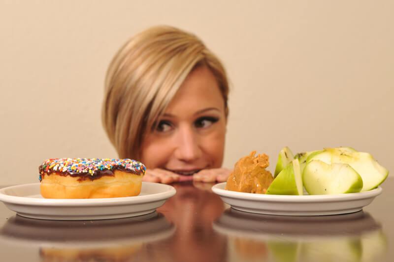 5 признака, че диетата не ви помага да отслабнете