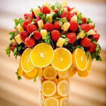 12 храни с високо съдържание на витамин С