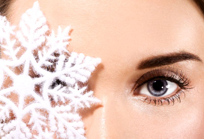 грижа за кожата през зимата