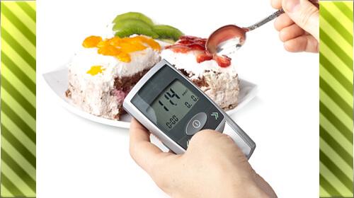 Диабет - как да си помогнем