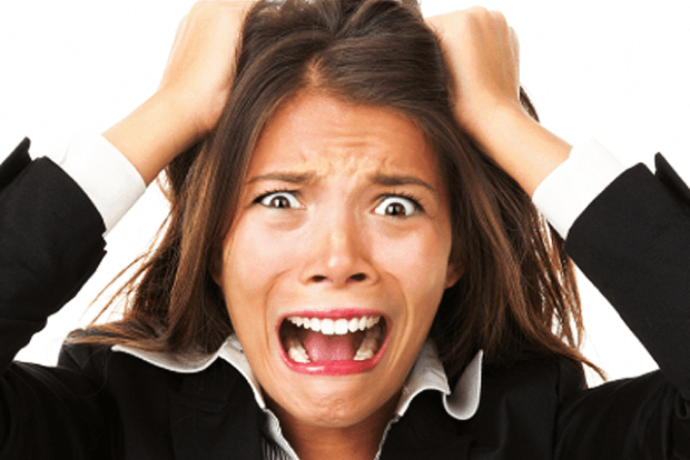 Тест: До каква степен сe оставяте на стреса да Ви завладее?