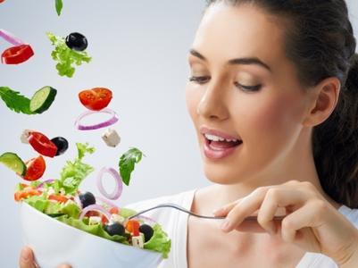 Шест златни правила в храненето, които е добре да спазвате