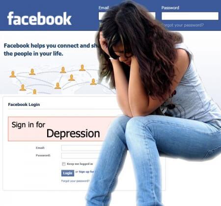 Фейсбук показва какъв човек сте