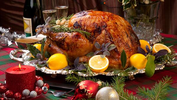 Как да избегнете рязкото наддаване на тегло покрай празниците