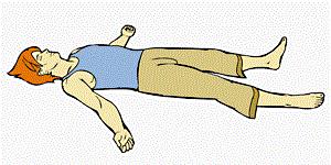 Упражнение за релаксация