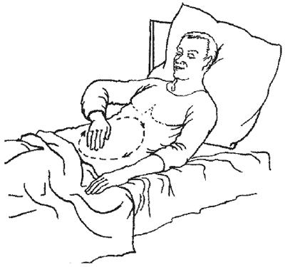 заздравява жлъчката, черния дроб и отделителната система