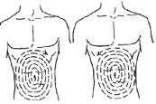 подобрява стомашната, чернодробната и жлъчните функции