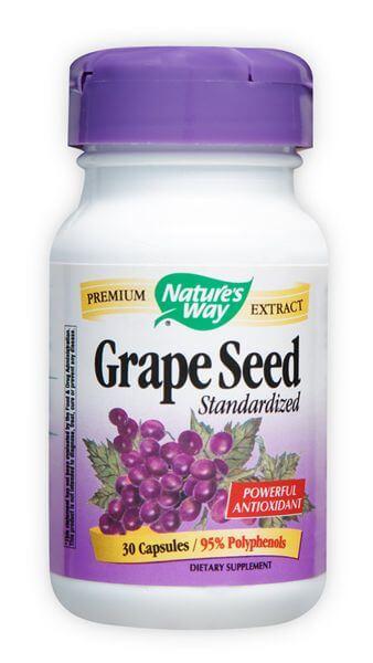 гроздови семена