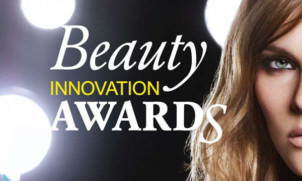 Победител в Beauty Innovation Awards