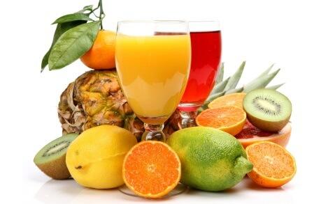 цитрусови плодове за здраве