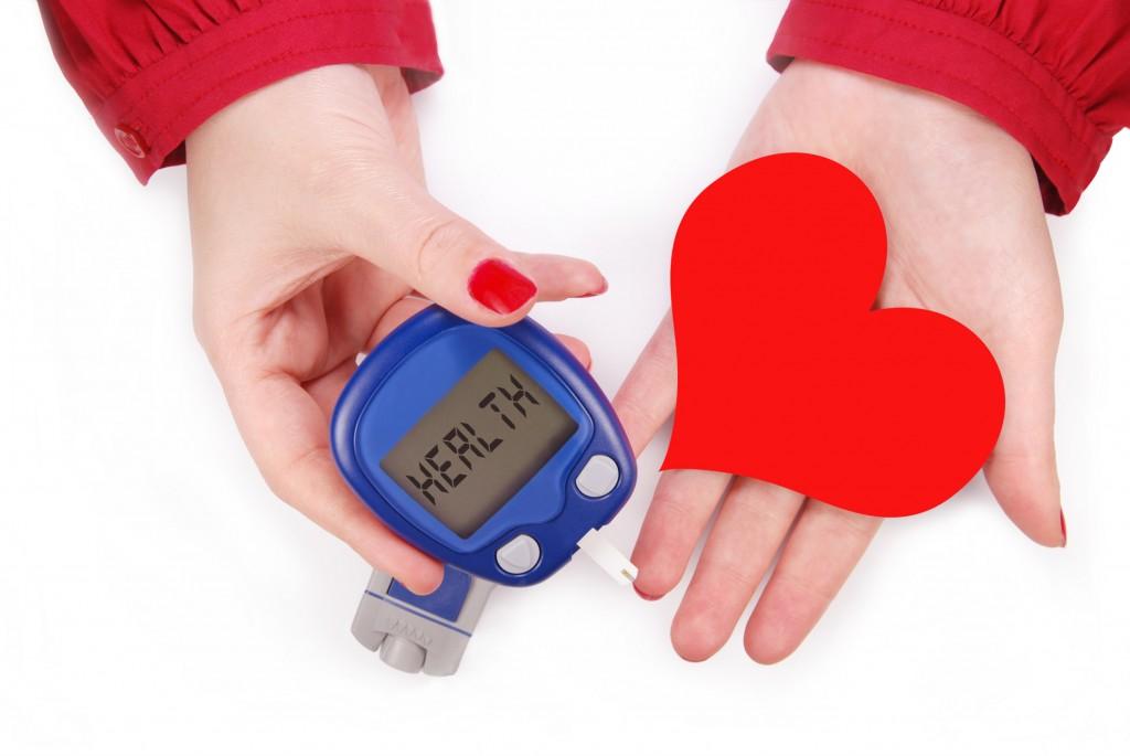 отслабване, диабет