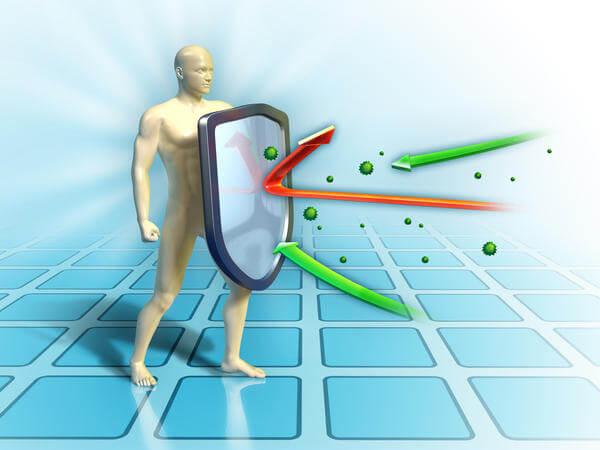 подсилете имунната защита за да сте здрави през цялата година