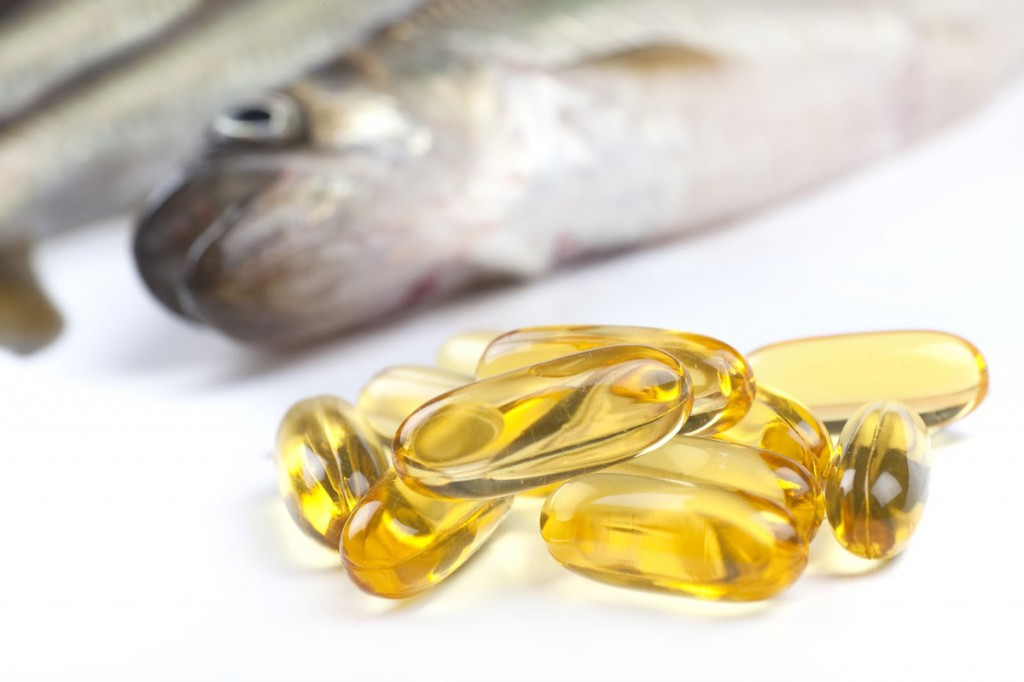 масло от дива риба, рибено масло, омега 3