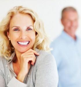 как да премахнем неприятните симптоми по време на менопаузата