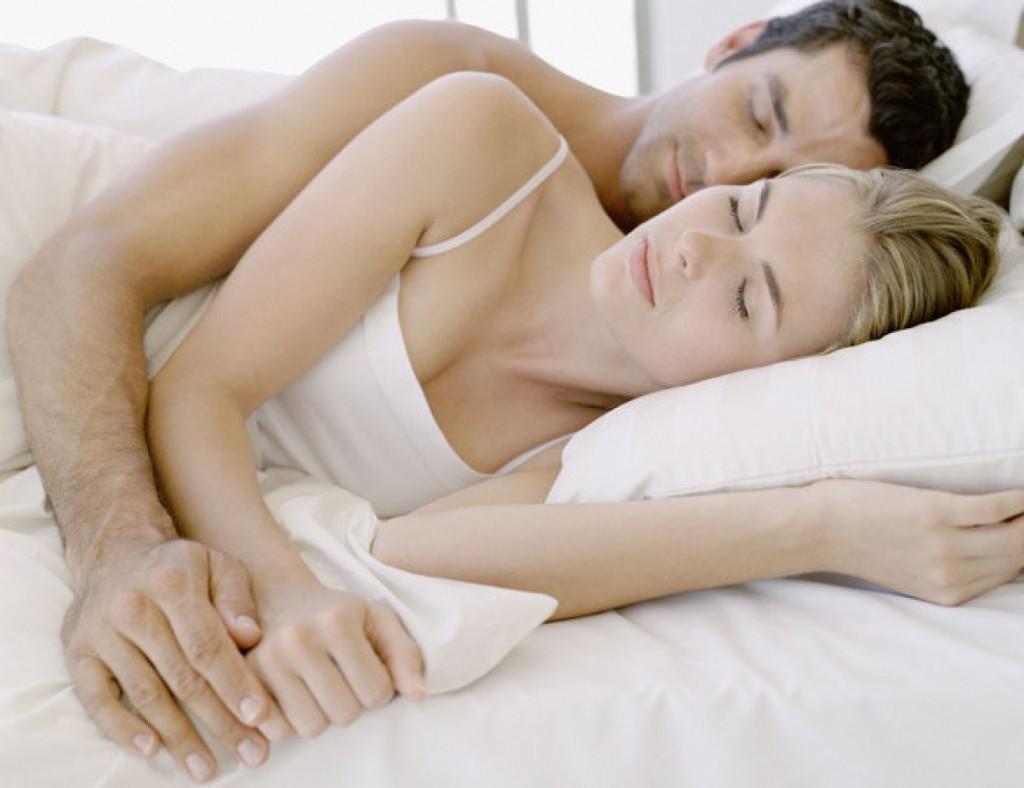 как спят двойките