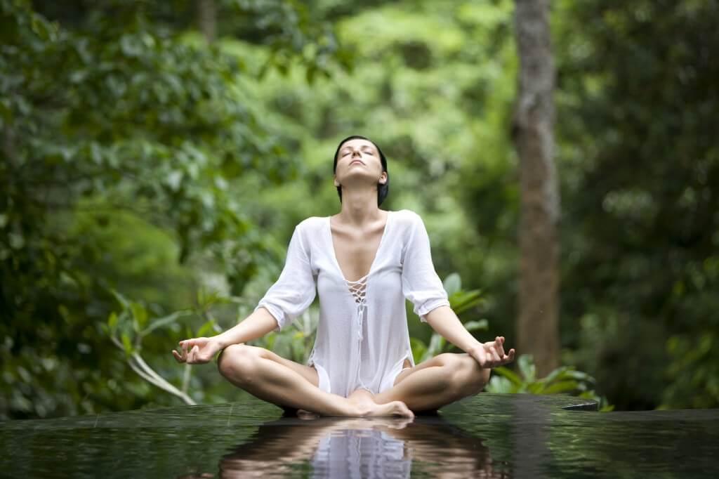 медитирането подпомага мозъка