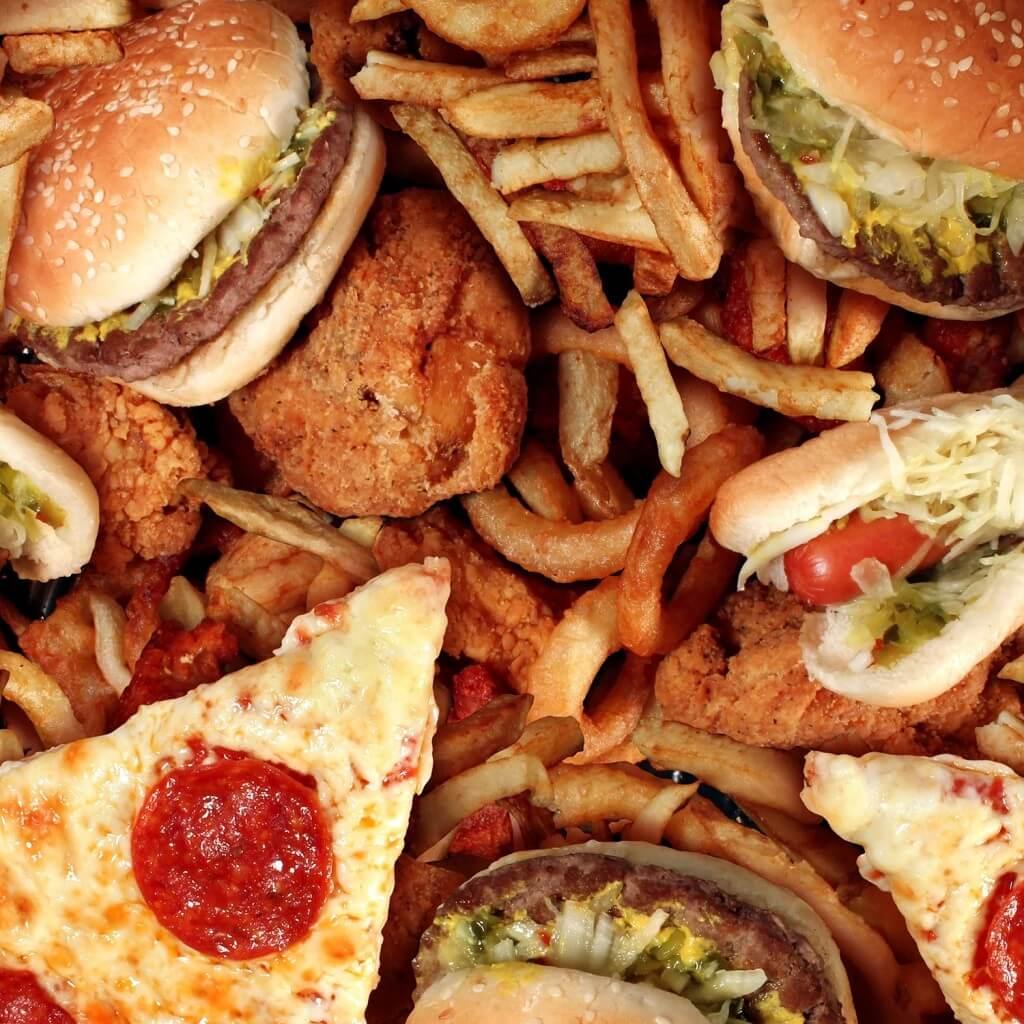 rafinirani hrani