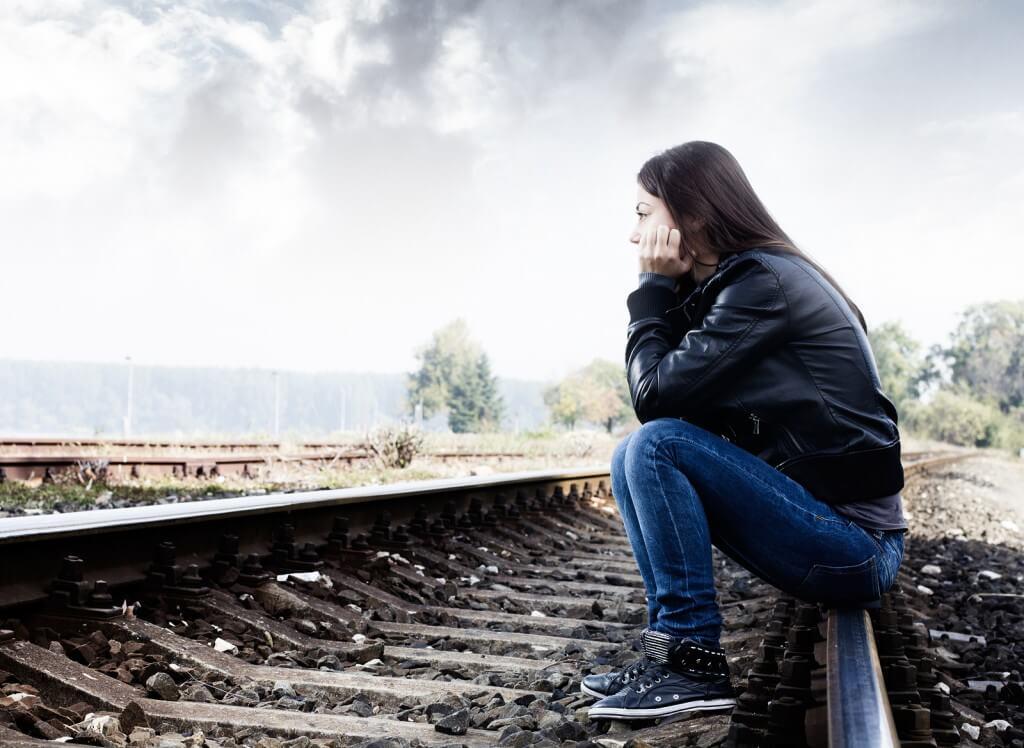 депресия при тийнейджърите