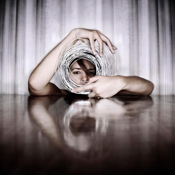 депресия, стрес, тревожност
