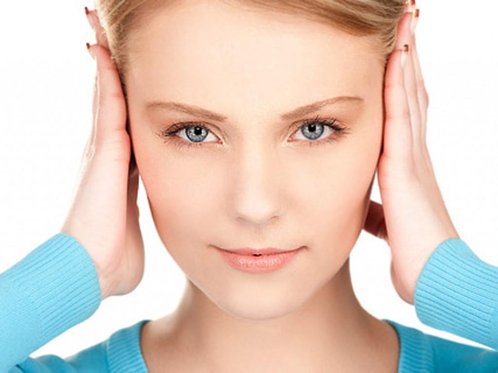 шум в ушите, стрес
