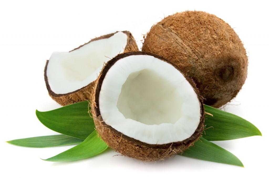kokosovo maslo