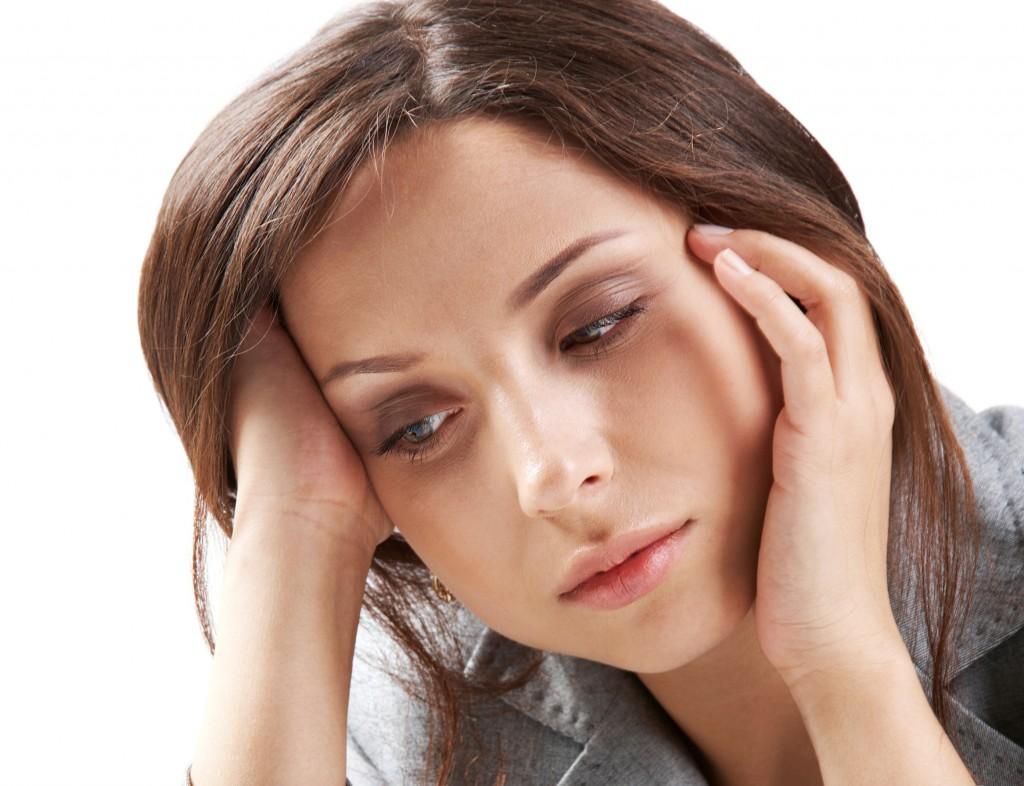 хормонални проблеми - признаци