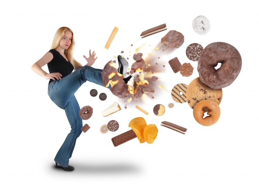 захар, диабет, затлъстяване