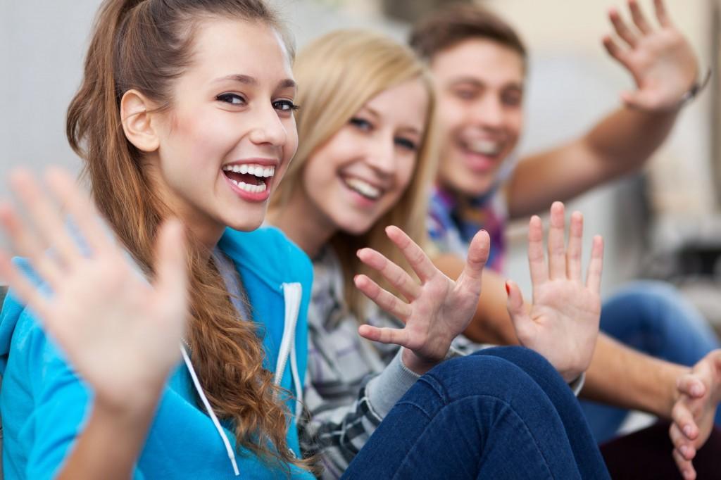 тийнейджъри, ученици, безсъние при младите хора, умора, стрес