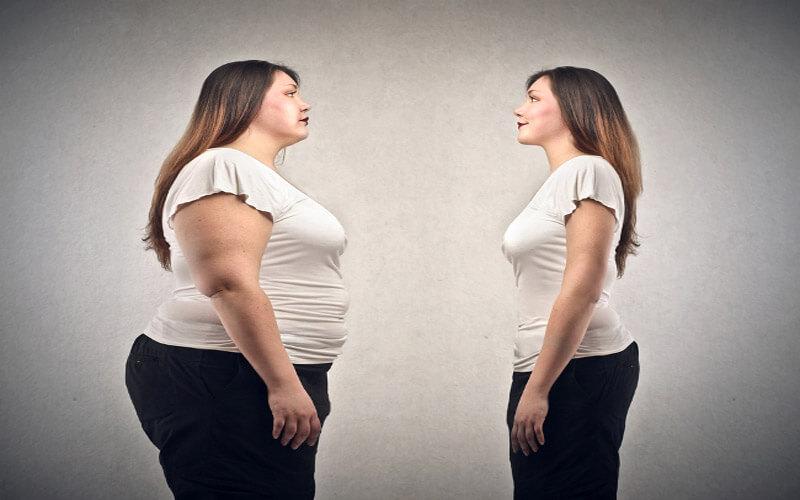 магнезий, затлъстяване