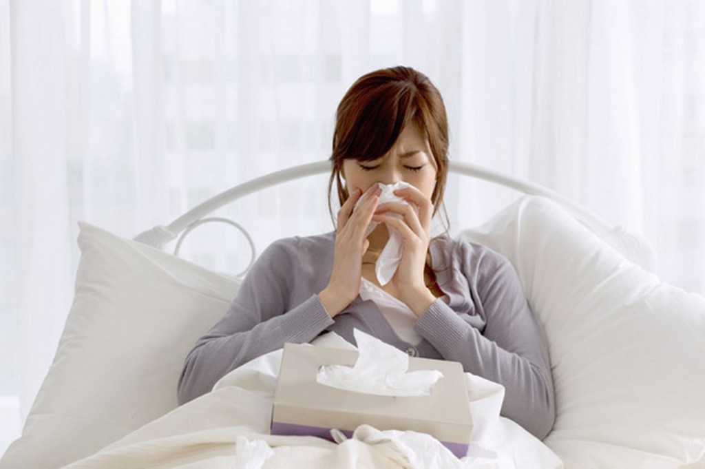 грип, настинка, алайв мултивитамини