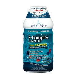 За подсилване на нервната и имунна система. Благоприятства обмяната на веществата.