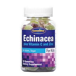 С екстракт от ехинацея и добавен витамин C. За цялостно подсилване на организма.