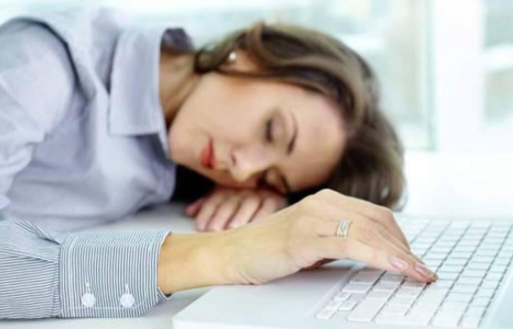 умора, безсъние