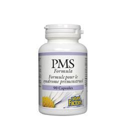 ПМС формула