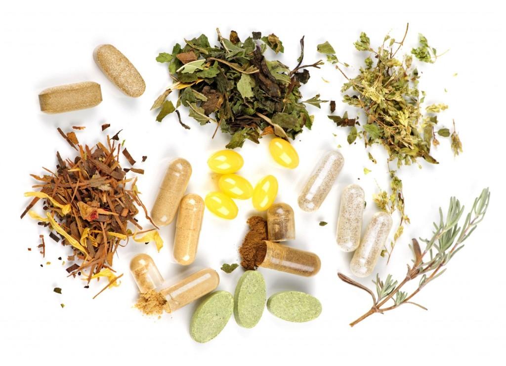 билки за имунитет