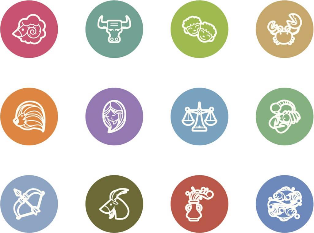 седмичен здравен хороскоп