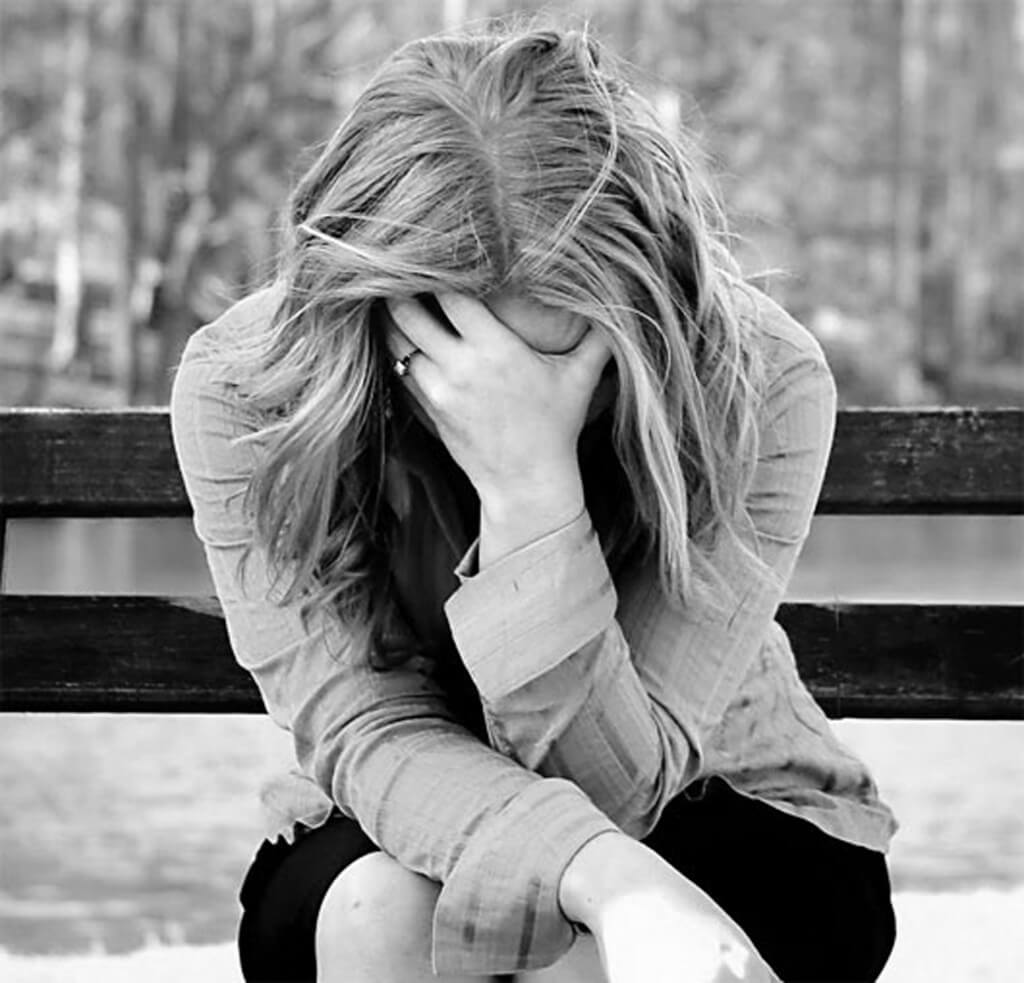 Депресивни състояния