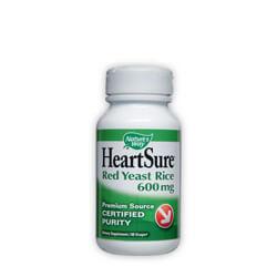 Подпомага сърдечната функция