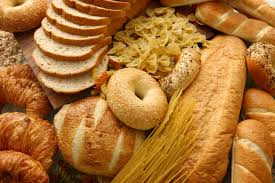 Храни, съдържащи глутен