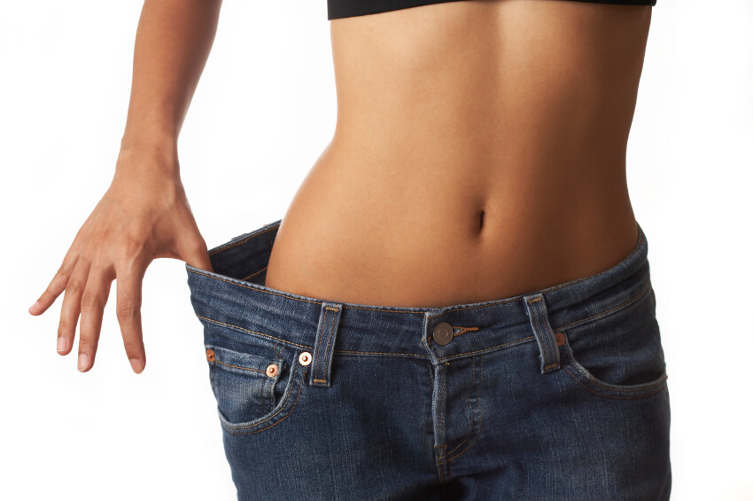 Запазване на телесното тегло
