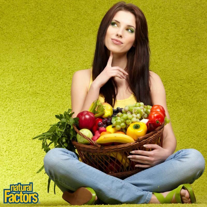 Как да консумираме повече зеленчуци