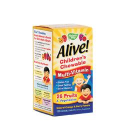 Мултивитамини Алайв