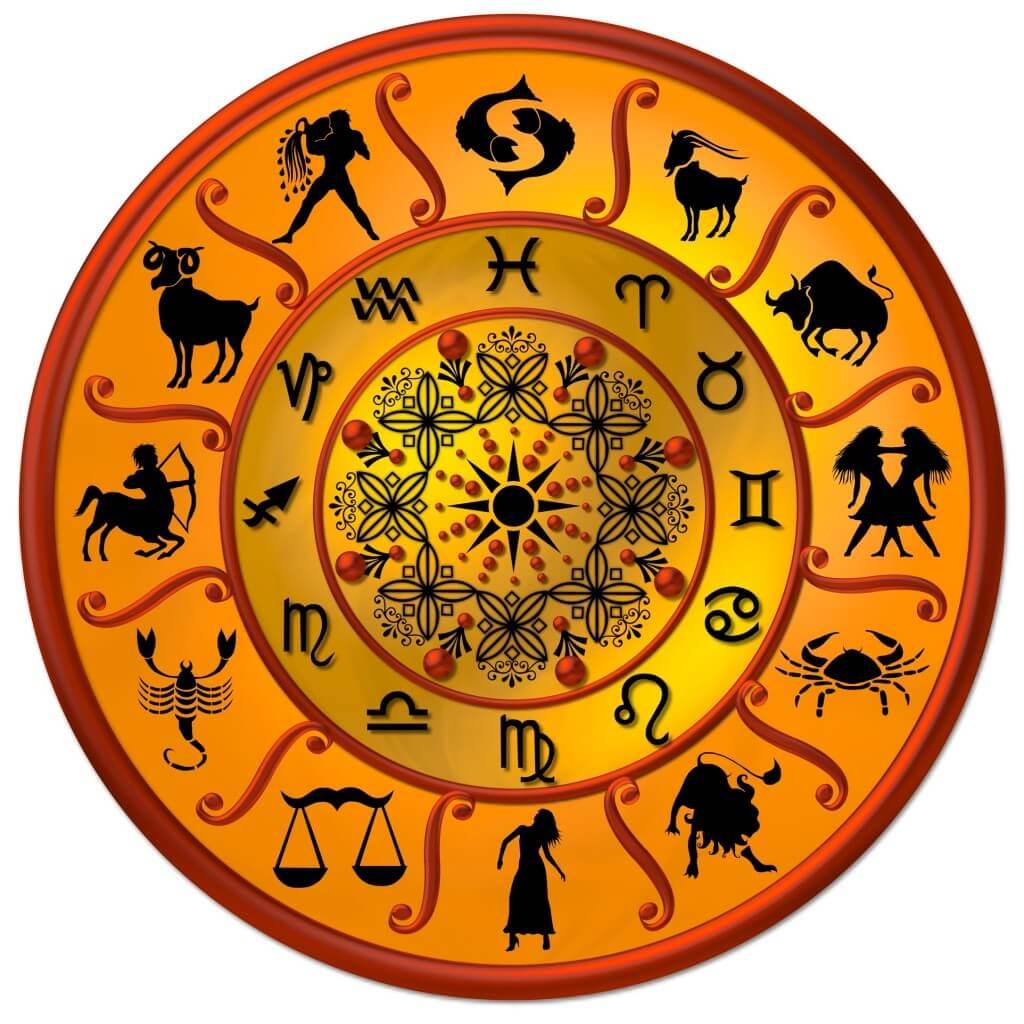 Здравен хороскоп