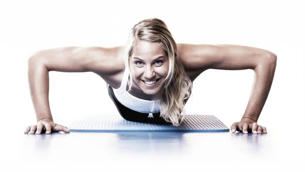 Извлечете максимални ползи от физическите тренировки
