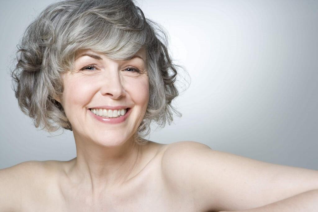 Облекчава симптомите на менопауза и ПМС