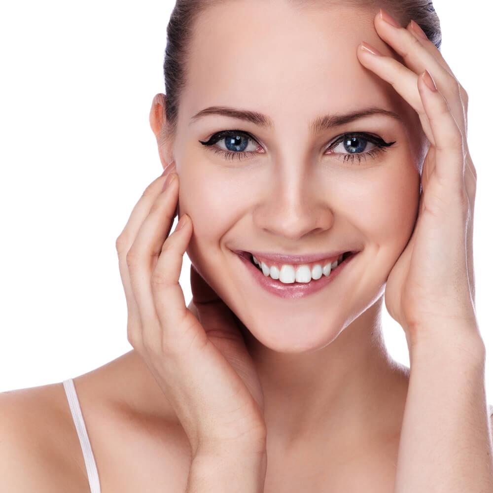 Поддържане състоянието на кожата