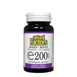 Оказва мощна антиоксидантна защита за организма