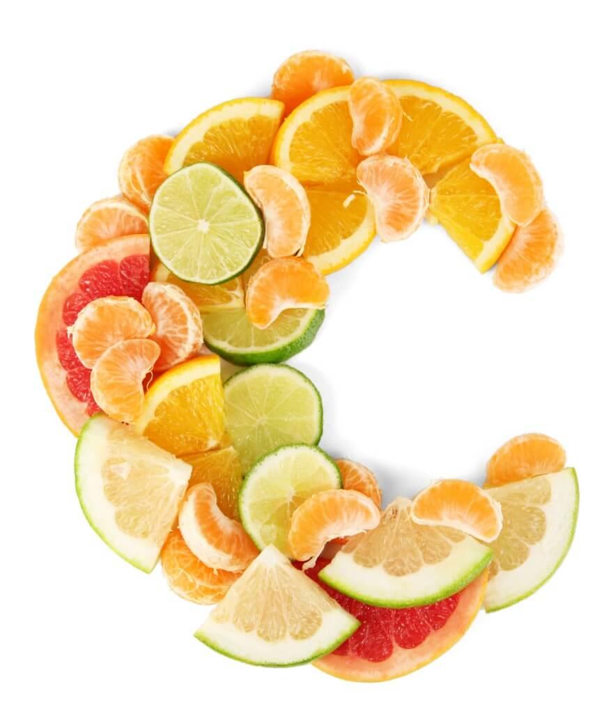 Източник на витамин C