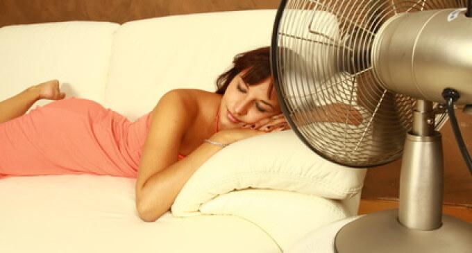 Пълбноценен сън през лятото